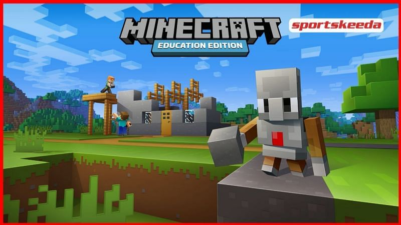 The Minecraft Education Edition was initially released in November 2016.