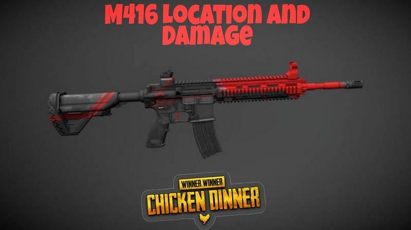 A look at the Min PUBG Mobile