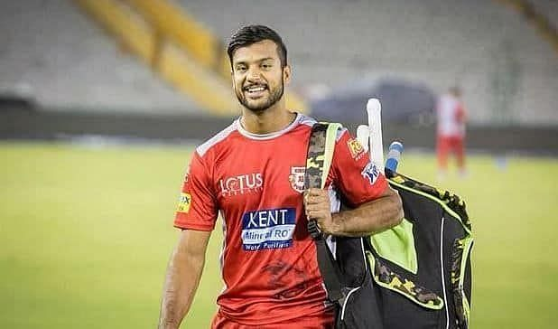 Agarwal has been a revelation at the top of the order