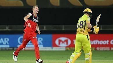 Morris has given a fine balance to the RCB squad