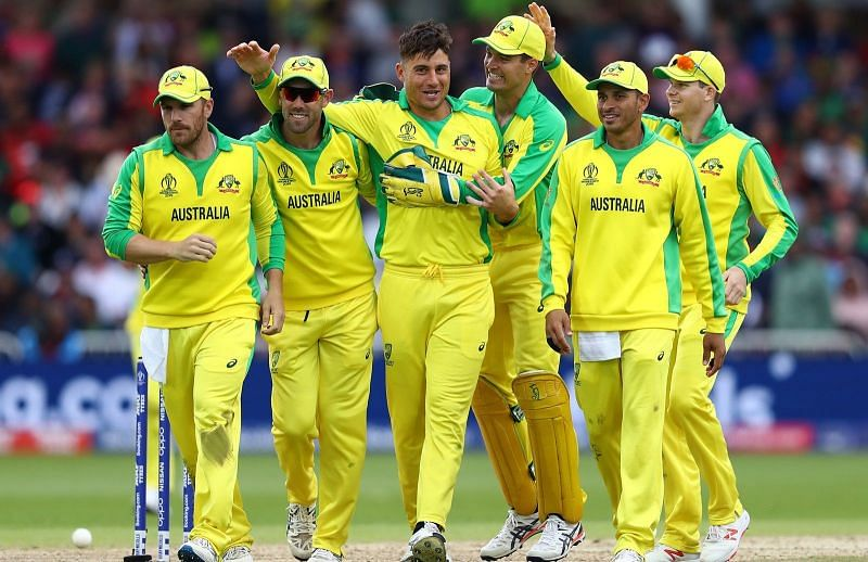 The tour will commence with ODIs from 27th November [courtesy: cricket.com.au]