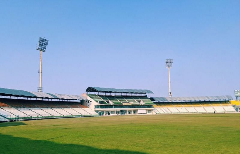 KHP vs CEP National T20 Cup (Image Courtesy: Twitter)