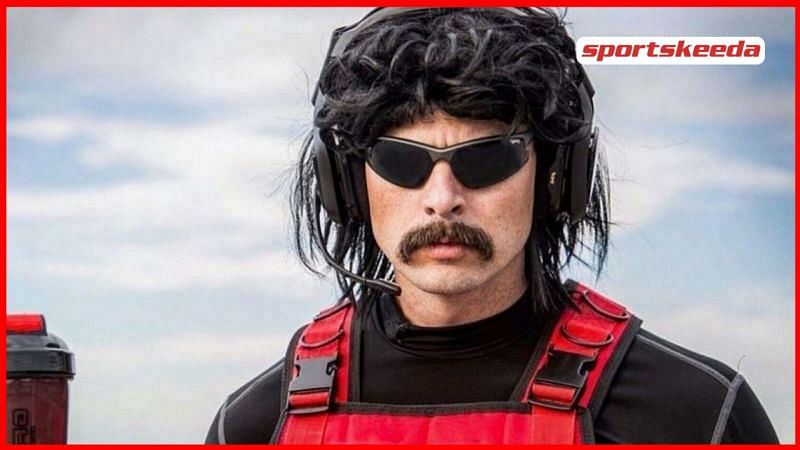 Dr Disrespect has recently teased a collaboration with Cyberpunk 2077.
