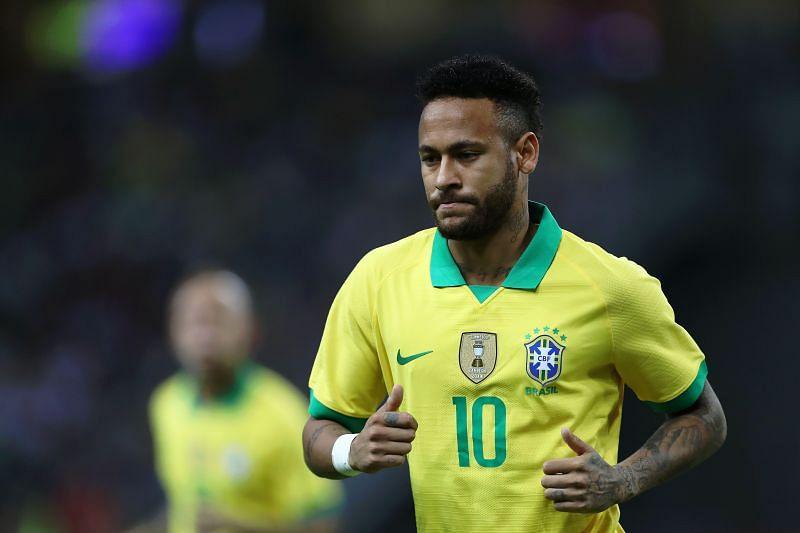 Brazil will face Bolivia on Friday