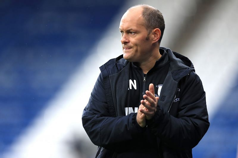 Alex Neil and Preston North End have impressed in recent outings