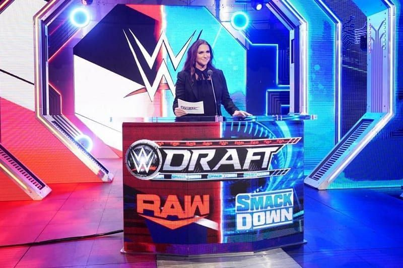 The 10 Picks That Must Happen at 2020 WWE Draft to Keep Booking Fresh |  Bleacher Report | Latest News, Videos and Highlights