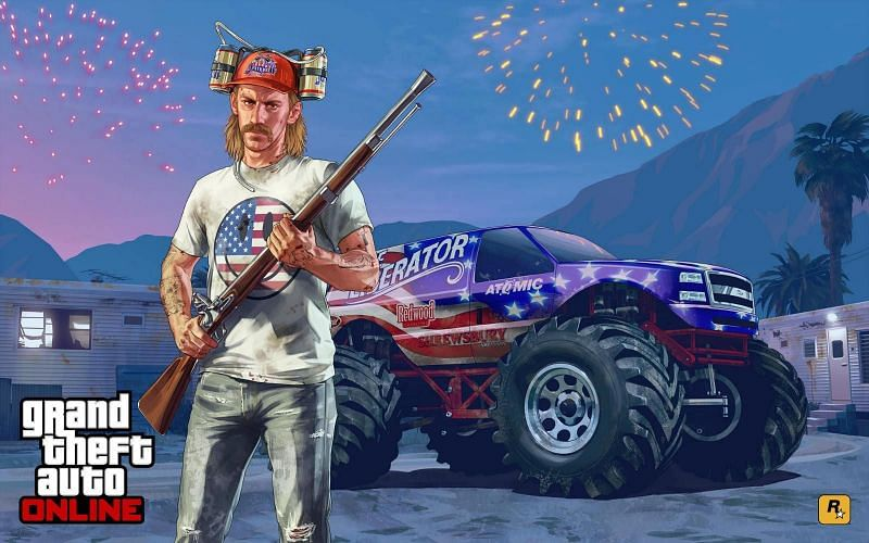 GTA Online does not have cross-play functionality yet (Image Credits: Prima Games)