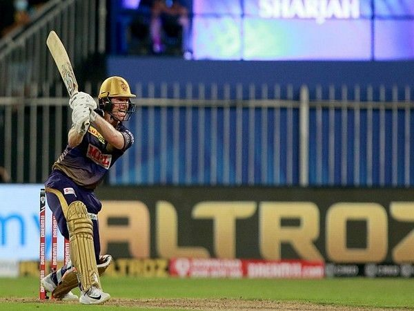 Although KKR lost the game, Dinesh Karthik was delighted with the efforts of the KKR players