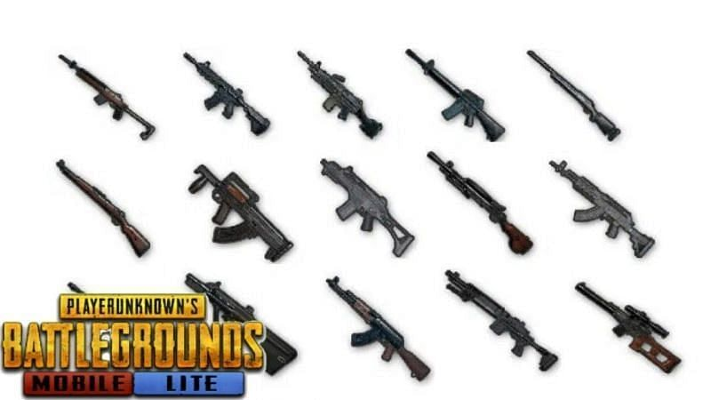 Weapons damage