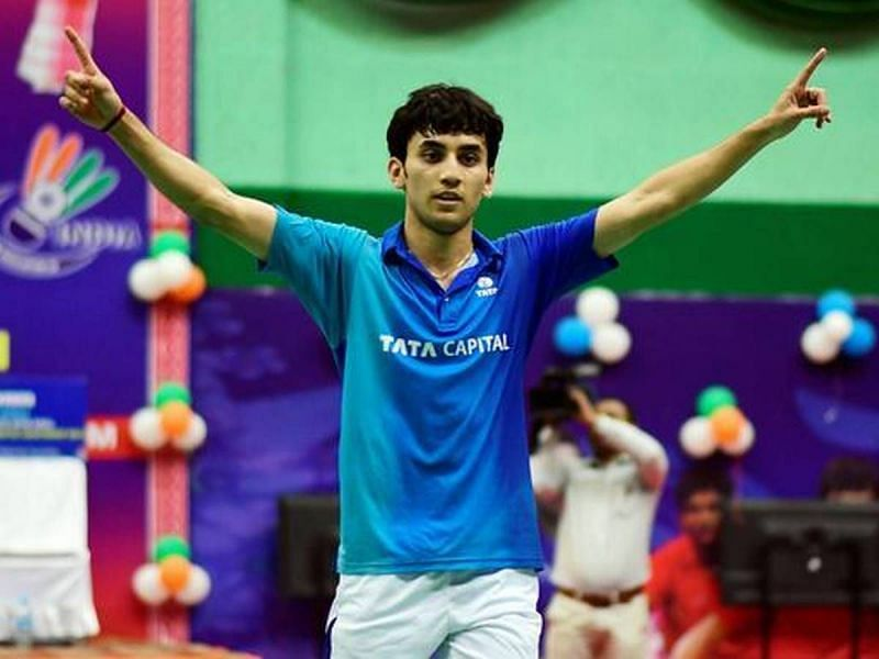 Lakshya Sen will take on France's Christo Popov in the first round at the Denmark Open.