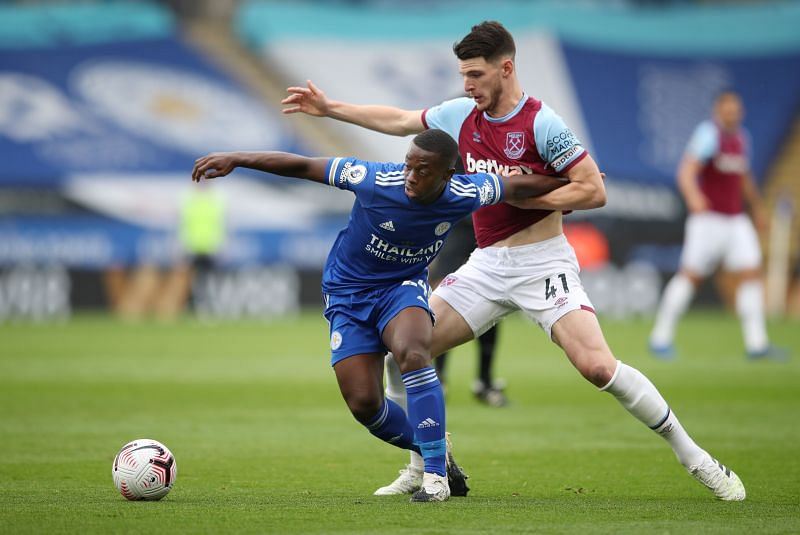 Leicester City v West Ham United - Premier League