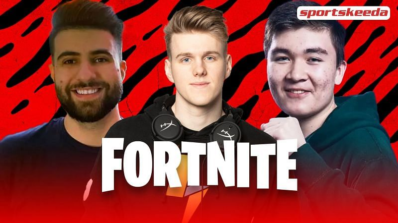 Fortnite has a decent number of content creators on YouTube