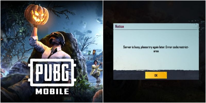 PUBG Mobile servers are officially out of commission in India