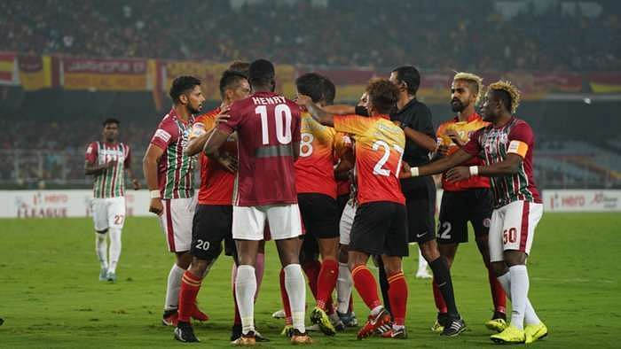 Kolkata Derby will make its debut in ISL 2020-21.