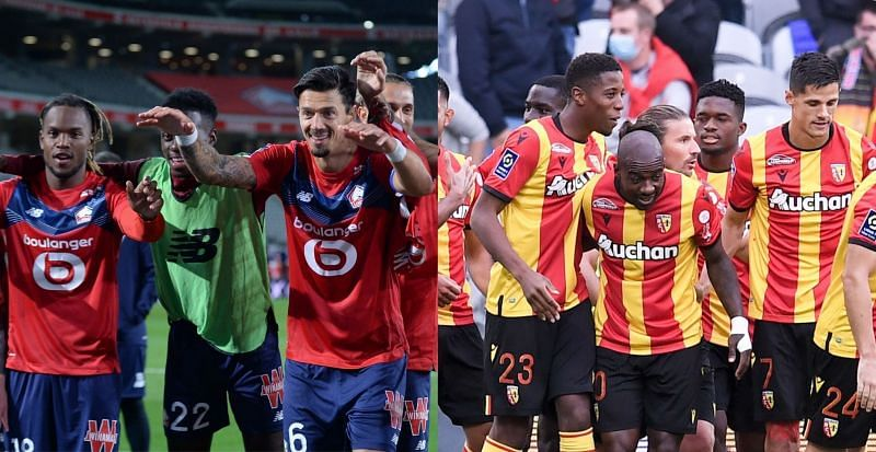 In this top-of-the-table clash, Lille host RC Lens in their upcoming Ligue 1 fixture