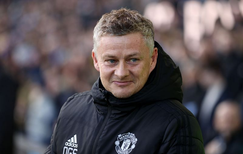 Solskjaer will be looking forward to working with another exciting young talent