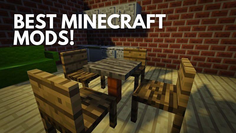 Best Minecraft mods in October 2020