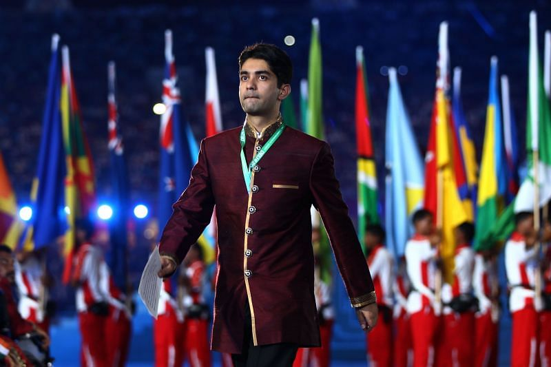 Abhinav Bindra is the only Indian athlete to win an Olympic gold medal in an individual sport