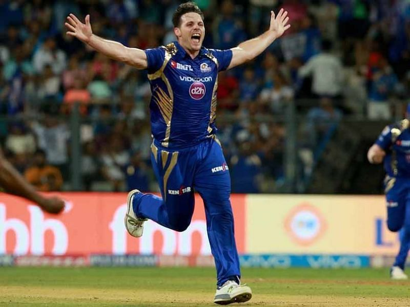 Mitchell McClenaghan is unlikely to play for MI in IPL 2020