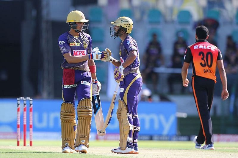The KKR openers have not been able to give their team a flying start [P/C: iplt20.com]
