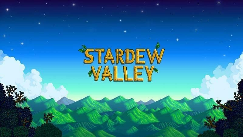 Stardew Valley (Image Credits: Wallpaper Cave)