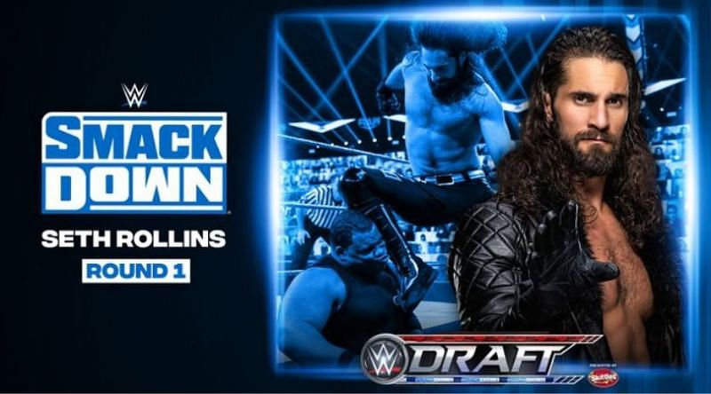 Seth Rollins: How WWE Is Filling Up The Messiah's Absence From Smackdown 120