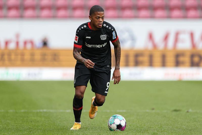 Bayer Leverkusen will play OGC Nice on Thursday