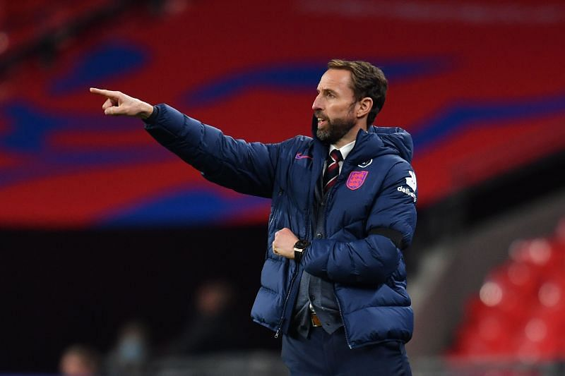 Gareth Southgate desperately needs to find out the best system for his team before next summer
