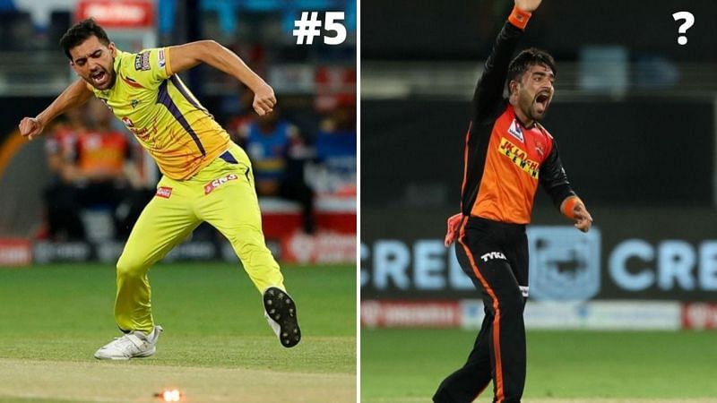 Deepak Chahar was the only CSK player to truly do well against SRH