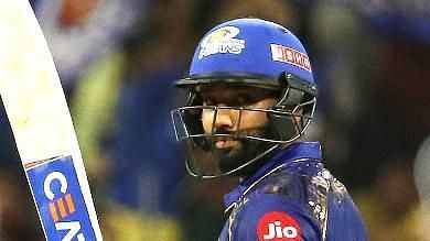 There seems to be a lack of clarity regarding the extent of Rohit Sharma