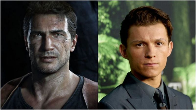 Tom Holland is all set to play Nathan Drake in the upcoming Uncharted movie