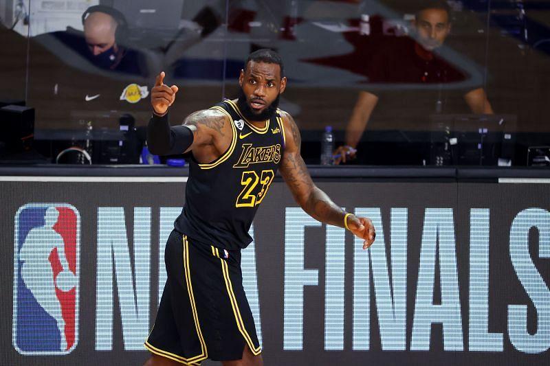 NBA News Update:LeBron James humbled by comparisons to Shaq-Kobe