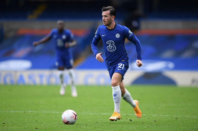 Dream Debut for Chilwell