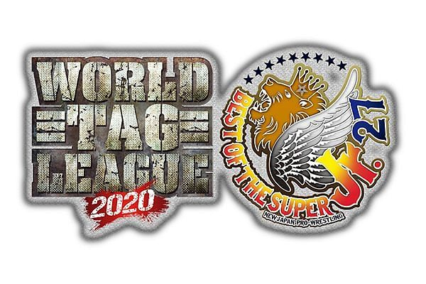 With the G1 Climax 30 half way done, NJPW announces their next set of tournaments to close out the year.