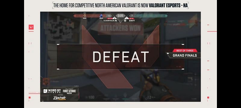 Valorant First Strike North America - NSG Tournament Finals - Cloud9 Blue vs Envy - Valorant YouTube