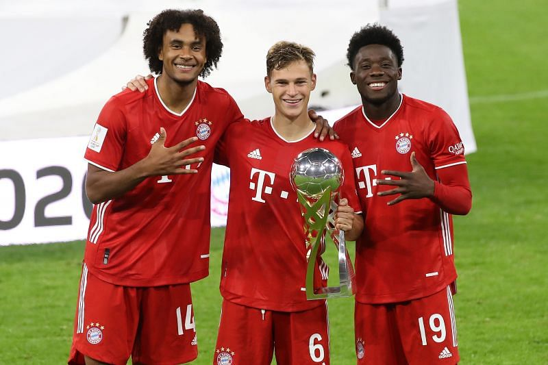 Bayern Munich are the current European champions, but are their league the best in Europe?
