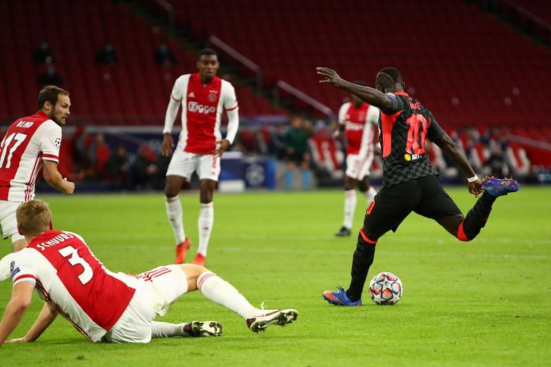 Page 2 - Ajax 0-1 Liverpool: 5 Talking Points as ...