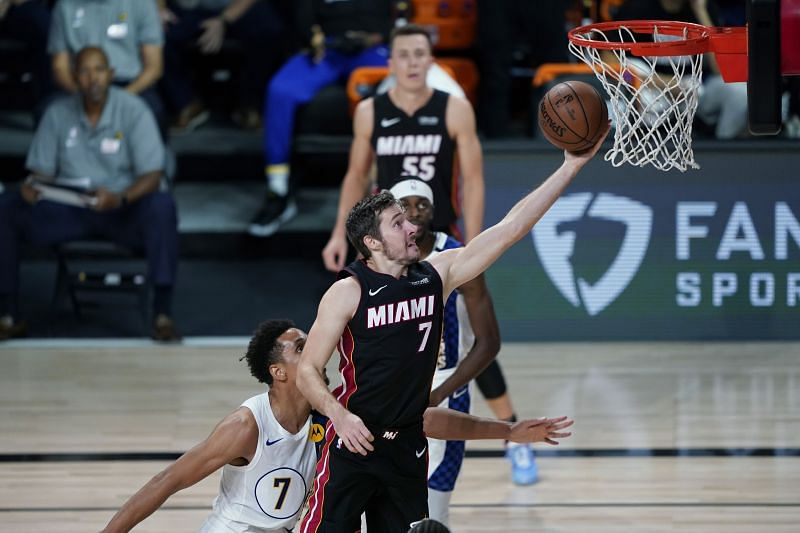 Re-signing with the Miami Heat could be the best option for Goran Dragic.