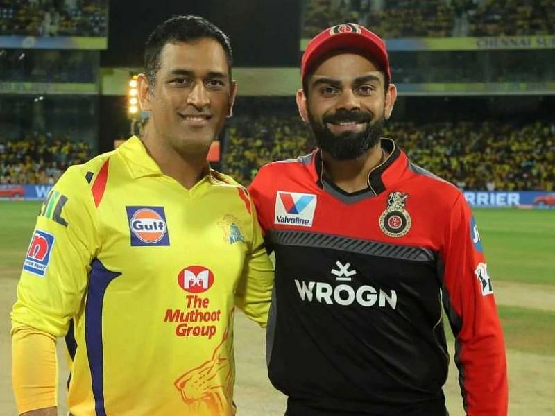 The former Indian captain will be up against the current Indian captain.