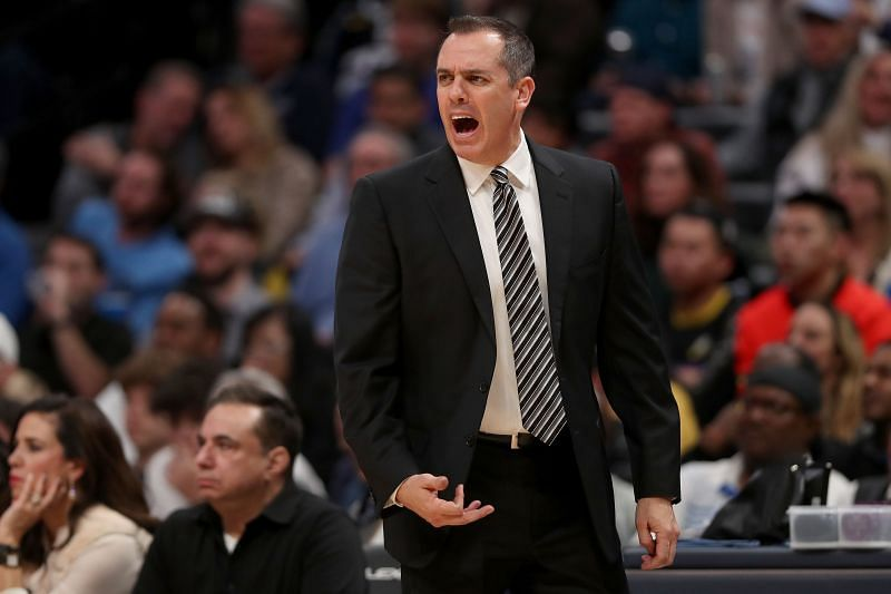 Frank Vogel is one of the top active head coaches in the NBA.