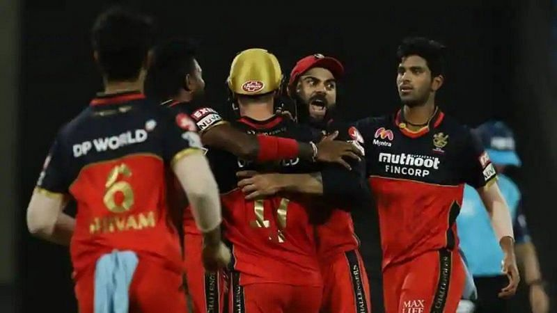 Virat Kohli stated that although many do not have faith in RCB, there is confidence in the dressing room which is important.