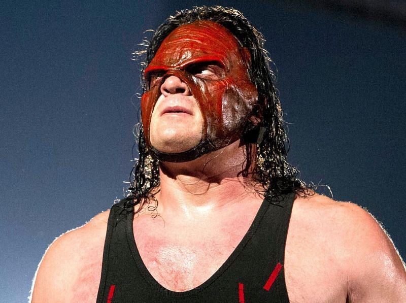 Britt Baker joked about being the next Kane