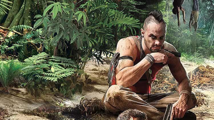 Far Cry 3 (Image credits: Ubisoft)