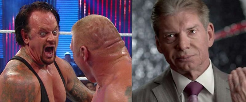 Vince McMahon has been pranked by several WWE stars
