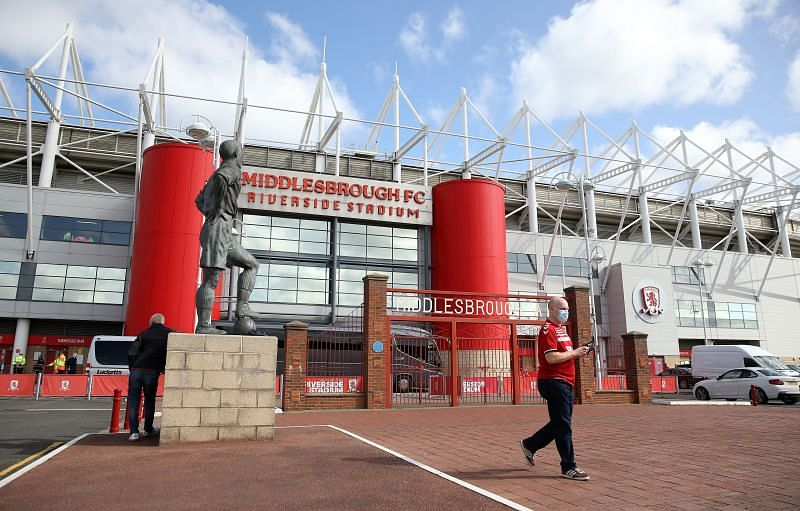 Can Middlesbrough claim their first three points of the season?