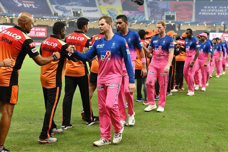 In a contest of two teams in the bottom half, SRH managed to boost their chances. [PC: iplt20.com]