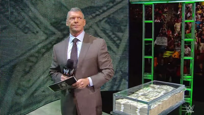 Vince McMahon ultimately pays WWE Superstars