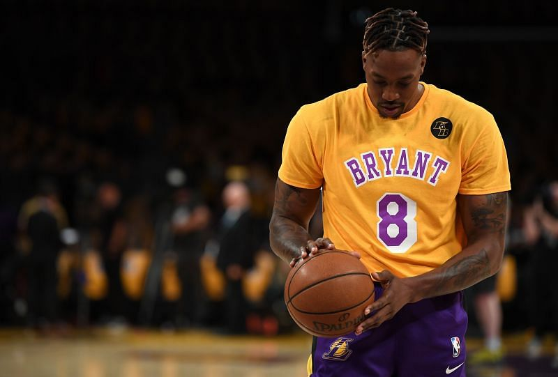 Portland Trail Blazers vs Los Angeles Lakers
