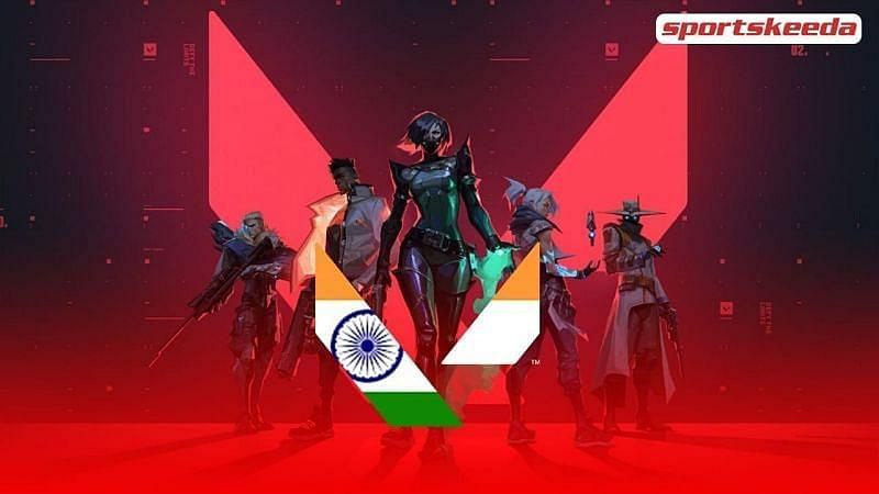 Riot Games will roll out Indian servers with the release of Act 3