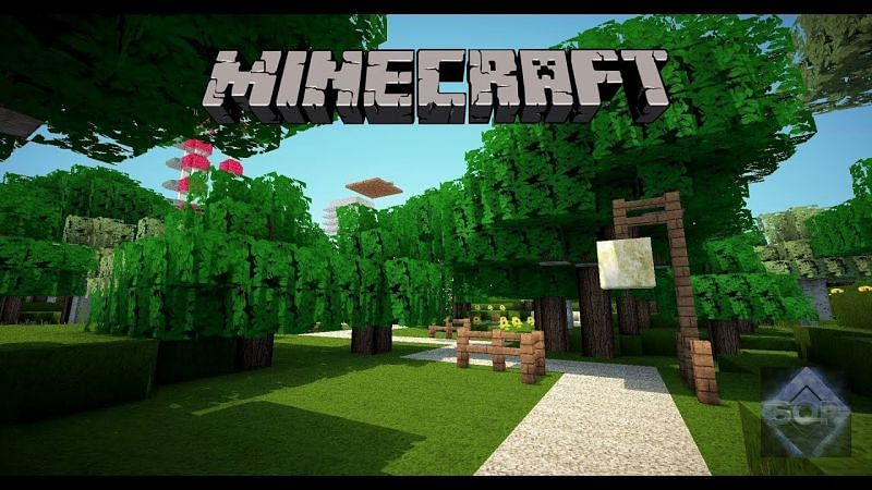 Minecraft is one of the most popular games in the world (Image Credits: SparkofPhoenix)